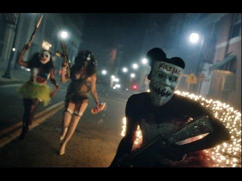 The Purge: Election Year- Candy Girls || Sub Español