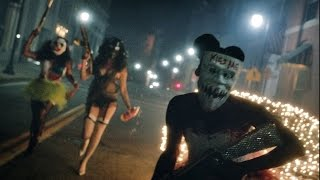 The Purge: Election Year- Candy Girls || Sub Español