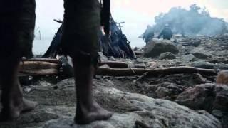 Arrow Season 1 Episode 1 Part 1 HD