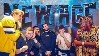 SIDEMEN React to my NEW ALBUM (New Age)