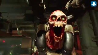 Otwarta beta DOOM na PS4   15-17 kwietnia