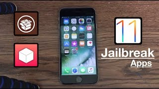 Install Jailbreak Apps Without Jailbreaking iOS 11!