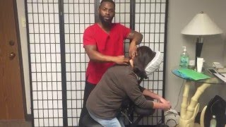 BEST MASSAGE THERAPIST in HOUSTON At Advanced Chiropractic Relief