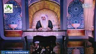 أعمال شهر رمضان(6) للشيخ مصطفى العدوي 22- 5-2018