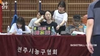 HL 제 14회 전주시장배 예선  지니어스 vs 19금 하이라이트