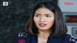 Sinema Indosiar - Rumah Tanggaku Dibayangi Mendiang Istri Suamiku