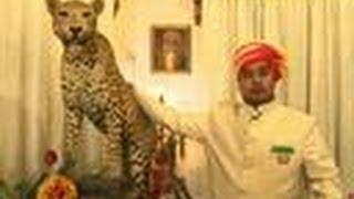 Meet Prince Salauddin Babi of India | Secret Princes