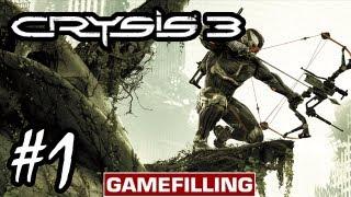 [Crysis 3] วีรบุรุษชุดไม่ซัก #1 By Gamefilling