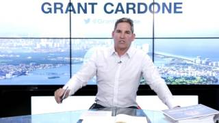 5 Tips to Become the BEST Salesperson - Grant Cardone