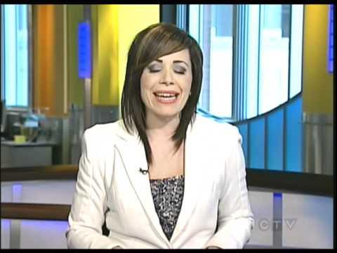 CKY (CTV WInnipeg) Breaking News - 2011