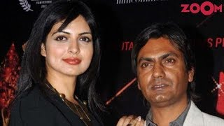 Niharika Singh ACCUSES Nawazuddin Siddiqui on her past relationship with him! | Bollywood News