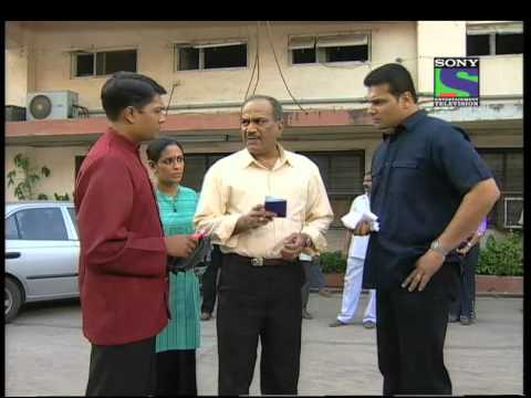 Download CID - Episode 101