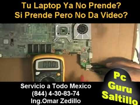 Reparacion de Laptops en Saltillo y todo Mexico omarzedillo gmail 844 4 30 83 74