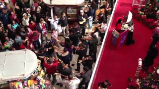 El Paso Mariachi Flash Mob