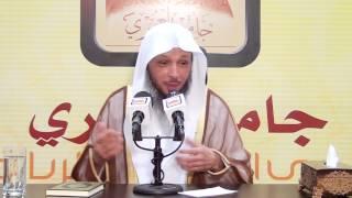 إن الذين يحبون أن تشيع الفاحشة في الذين آمنوا | الشيخ سعد العتيق