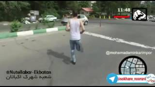 Gta san andreas in iran