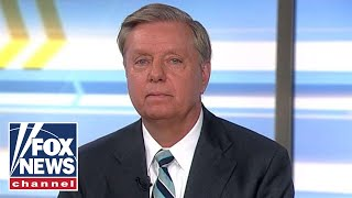 Sen. Lindsey Graham: FBI report very good for Kavanaugh