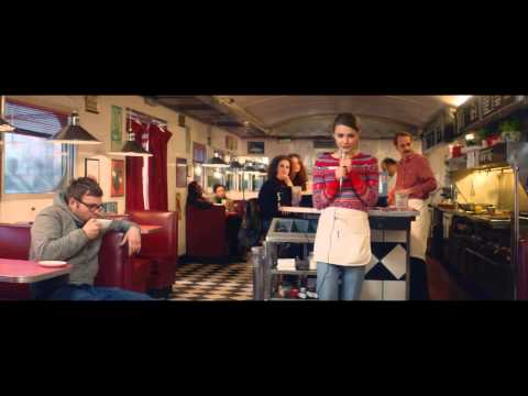 Cornetto Cupidity - Kismet Diner