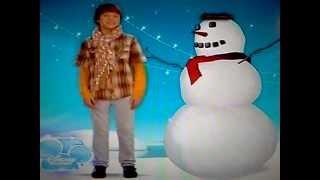 Jake Short Disney Channel Winter Bumper