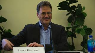 Stanford Conference on Iran: Concluding Discussion
