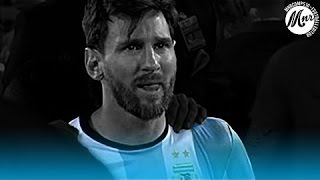 Messi - Don't Cry For Me Argentina