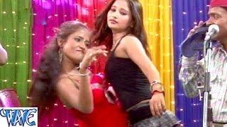 राजा आजा जोबना जवनवा खोजता - Bhojpuri Nach Compition  - Geeta Rani - Bhojpuri  Nach Program 2015