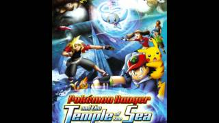 Pokémon Ranger and the Temple of the Sea ~ Together We'll Make a Promise