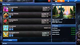 League of Legends : Guide to Girls 2