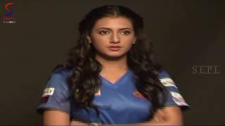 Aditi Gupta Exclusive Photoshoot - BCL Chandigarh Team