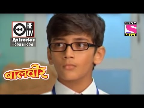 Xxx Mp4 Weekly Reliv Baalveer 16th June 2018 To 22nd June 2018 Episode 990 To 996 3gp Sex