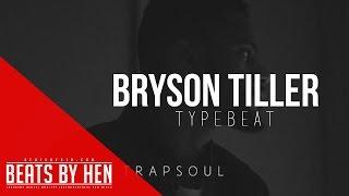 Interlude -Bryson Tiller Type Beat