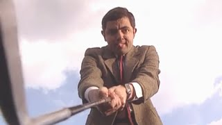 Golf Swing | Mr Bean Official