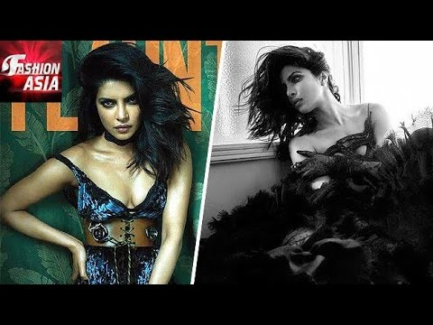 Xxx Mp4 Priyanka Chopra S SEXY GOTHIC Look Fashion Asia 3gp Sex