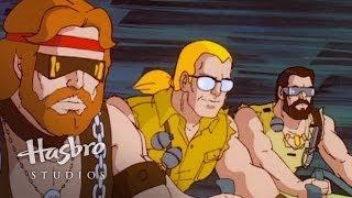 G.I. Joe: The Revenge of Cobra - We'll Obey, Zartan