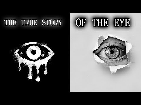 Xxx Mp4 The True Story Of The Eye Eyes The Horror Game 3gp Sex