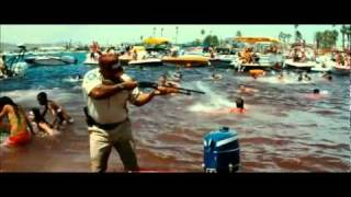 Piranha 3D  2010  -  Lake Victoria Death Scene