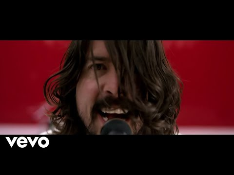 Xxx Mp4 Foo Fighters The Pretender Official Music Video 3gp Sex