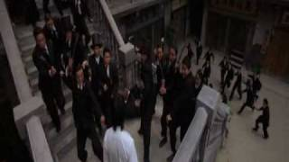 Kung Fusion (español) parte 11