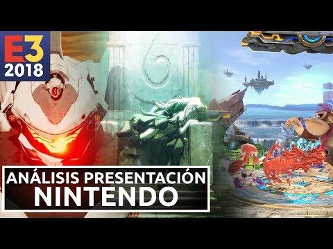 Xxx Mp4 Análisis Presentación Nintendo E3 2018 3GB 3gp Sex