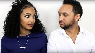 Amharic VS Arabic Language Challenge Part 1 🇪🇹🇸🇩