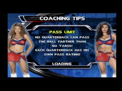 Xxx Mp4 NFL Blitz 2003 Overtime HELL 3gp Sex