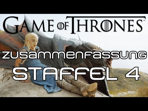 Game of Thrones: Staffel 4 Recap | Zusammenfassung