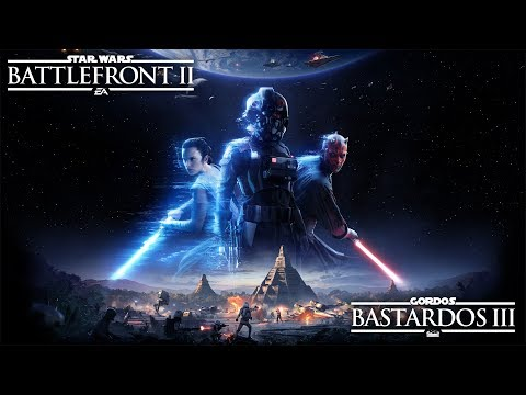 Xxx Mp4 Reseña Star Wars Battlefront II 3GB 3gp Sex