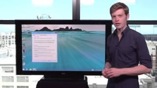 Windows 8.1 hidden features
