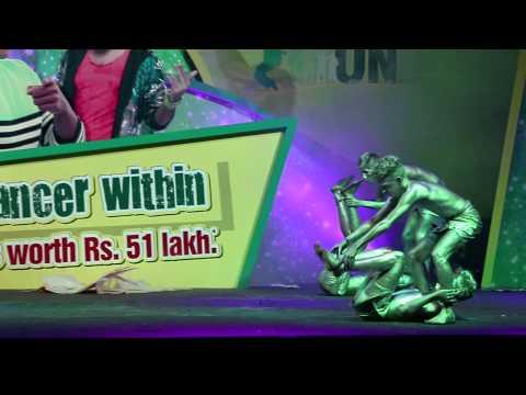 7UP DanceON - Bangalore - Regionals - 13 - Arrows