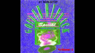 41 Non Stop Golden Hitback Specials Volume 4 Part 1