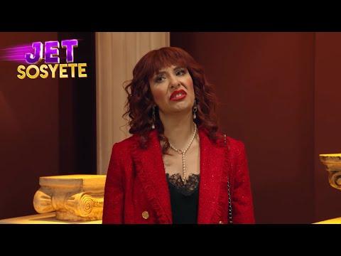 Jet Sosyete 2.Sezon 5. Bölüm - Saray Entrikaları