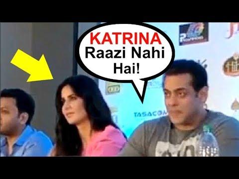 Xxx Mp4 Salman Khan FUNNY Reaction When Asked About MARRIAGE With Katrina Kaif 3gp Sex