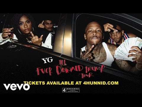 Xxx Mp4 YG Fuck Donald Trump Tour Official Trailer 3gp Sex