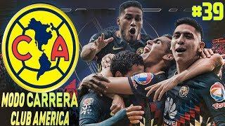 Modo carrera FIFA 18 Club America. Cap 39. Cuartos de Final vs Boca Juniors y Morelia!